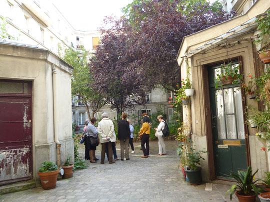 31 rue Doudeauville