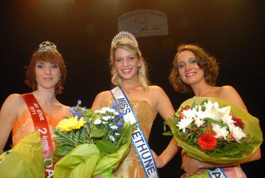 Miss Bethune 2011