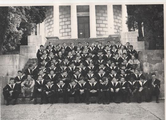 CFOM Septembre 1972 / Février 1973