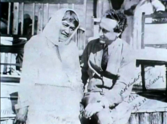 Alexander with a New Zealand princess ; 1930s