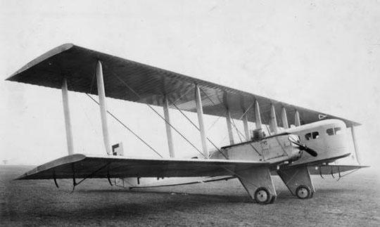 Farman F60 Quot Goliath Quot 1928 Meherbabatravels Jimdo Page