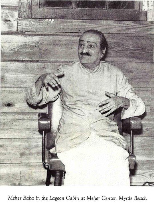 Courtesy of Lord Meher ; Bhau Kalchuri - p.5002