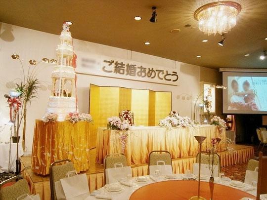 別海パークホテル 結婚式