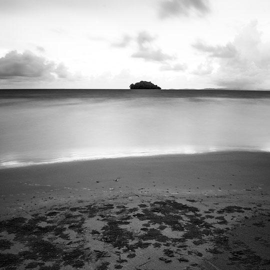 Otres, Beach