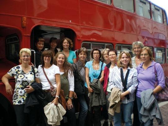 Ladykracher - Ausflug 2009