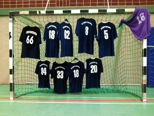 2.Herren - Saison 2012/13