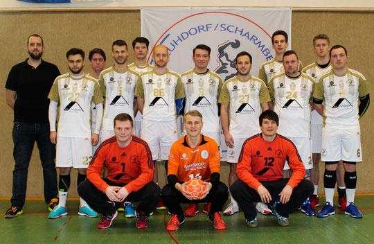 1.Herren - Saison 2017/18 - Landesliga