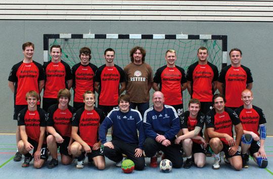 1.Herren - Saison 2010/11