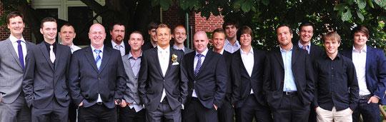 1.Herren - Saison 2011/12