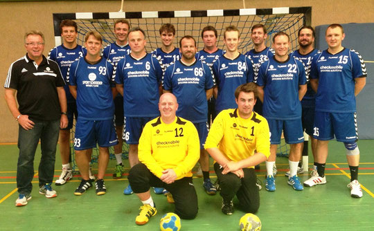 2.Herren - Saison 2013/14