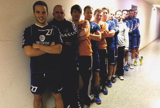 1.Herren - Saison 2013/14