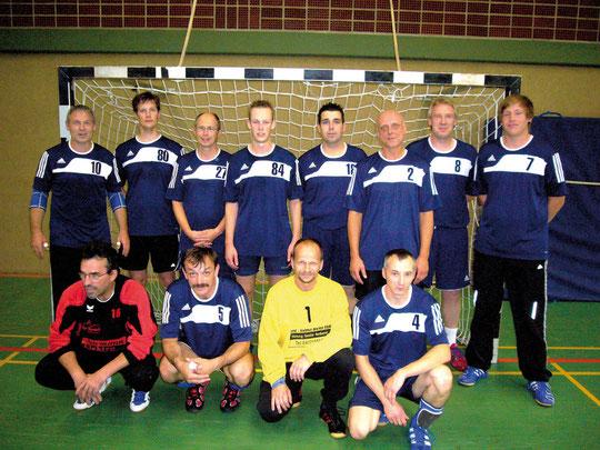2.Herren - Saison 2010/11