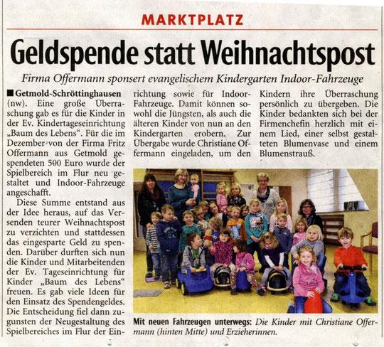 03.02.2015 Neue Westfälische