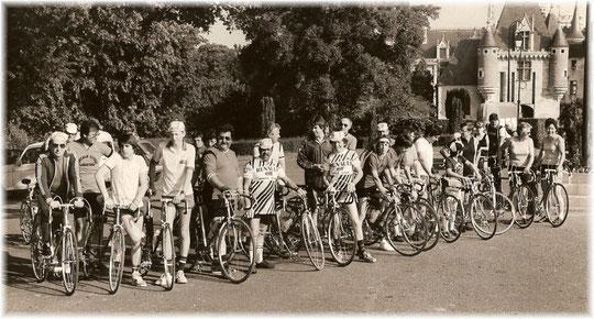 Journée de la bicyclette