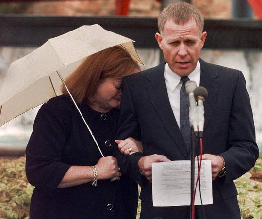Dennis et Judy Shepard