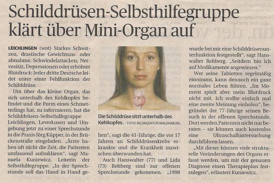 Quelle: Rheinische Post vom 13.12.12