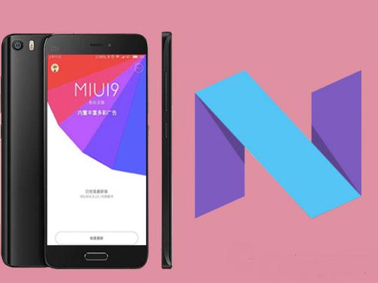 Xiaomi Mobiles Instruction Manual - Free Manuals