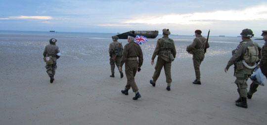 Veterans 183. Airborne Division