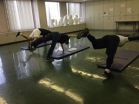 ダイエット・ブラジリアン柔術講座20140510_4 ~グラスコ柔術アカデミー長崎~