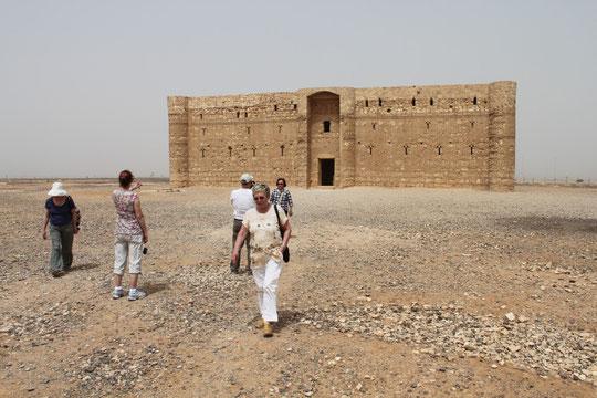 Die Festung 2011.