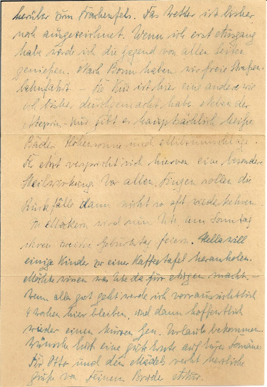 Brief vom 20.7.44