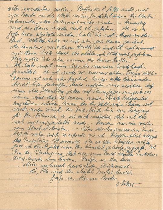 Brief vom 20.6.44