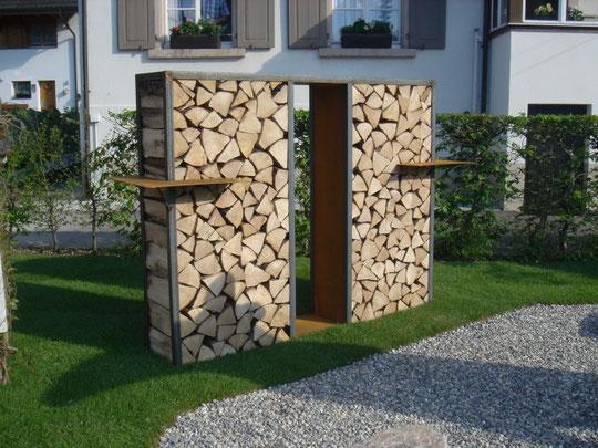 aktuell stein und garten wilderswil. Black Bedroom Furniture Sets. Home Design Ideas