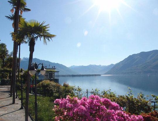 Impressionen vom Lago Maggiore