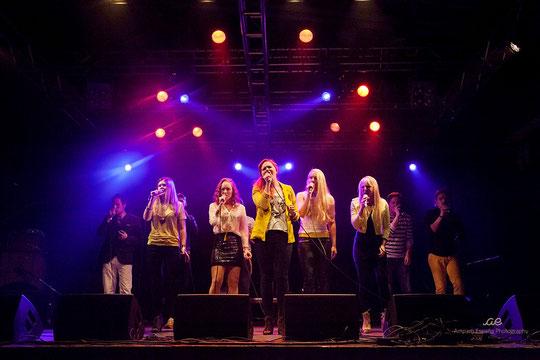 Lauluryhmä PopUp