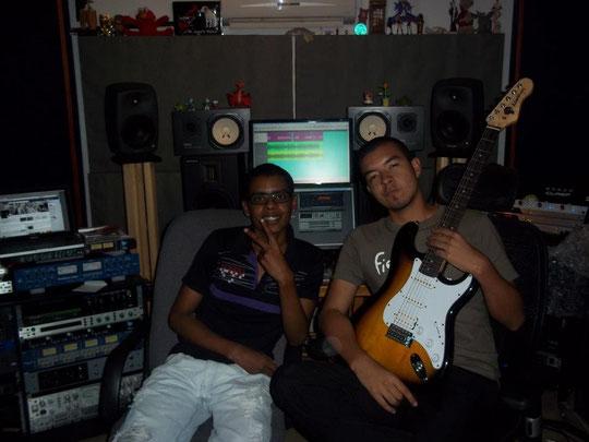 Cesar ja Yonny