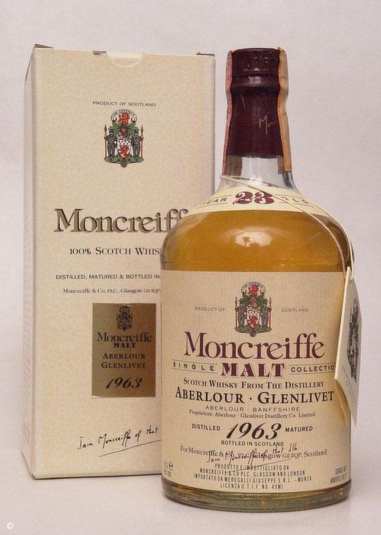 Moncreiffe 1963