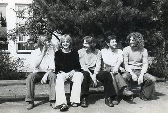 HÄM 1976 (Bild: Inge Neander)