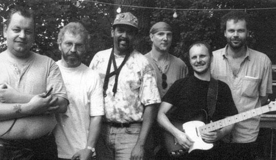 Bandfoto 1997