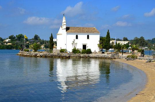 Kirche Ipapanti