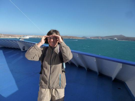 en vue de La Paz