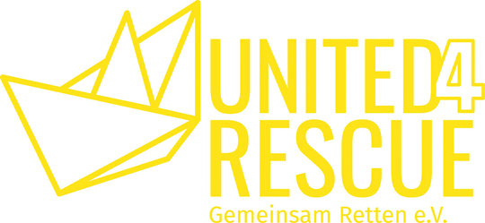 Grafik: United4Rescue
