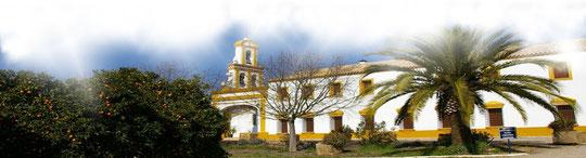 Monasterio Cisterciense de Santa María de las Escalonias