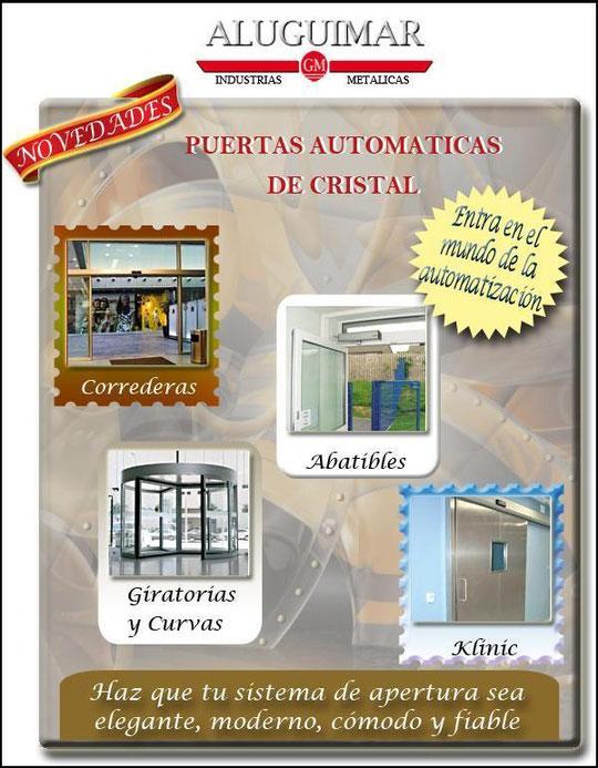 ALUGUIMAR, S.L.