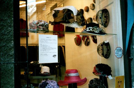 Teo's Hat Atelier_QBUS