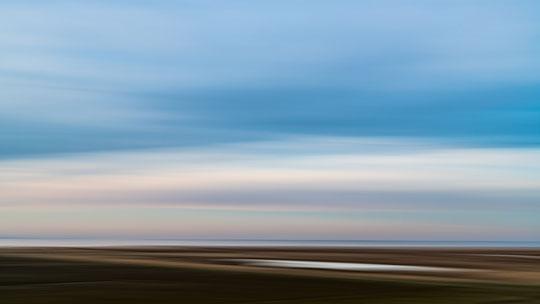 """""""Coastline""""   von Dieter Mach"""