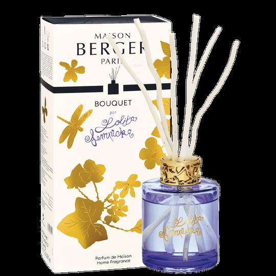 """MAISON BERGER & LOLITA LEMPICKA : PARFUM DE MAISON """"BOUQUET"""""""