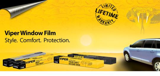 Viper Film (click here)