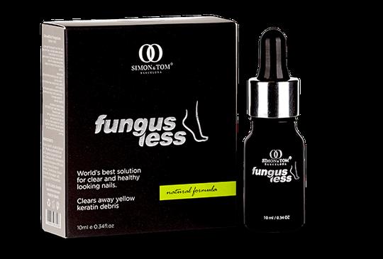 FungusLess –gegen Nagelpilz