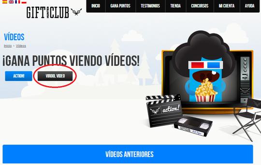 videos GiftHunterClub