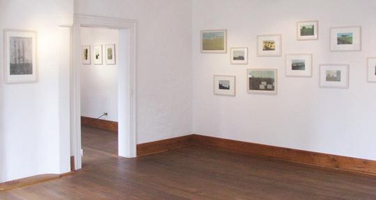 Ausstellung im Kunstverein Norden