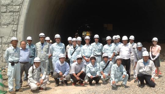 稲生トンネル