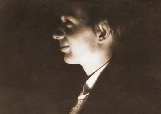 Amud Uwe Millies, 1955