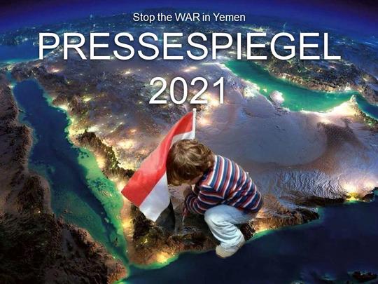 Krieg im Jemen - Pressespiegel 2021