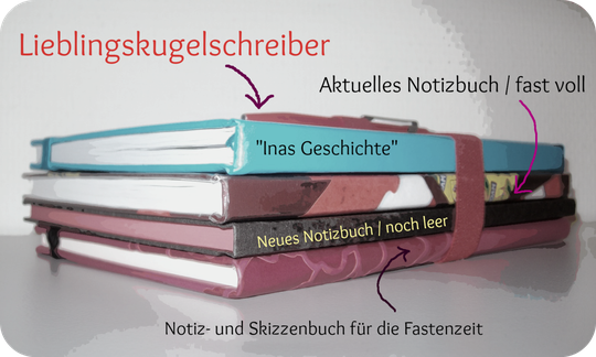 bücherstapel