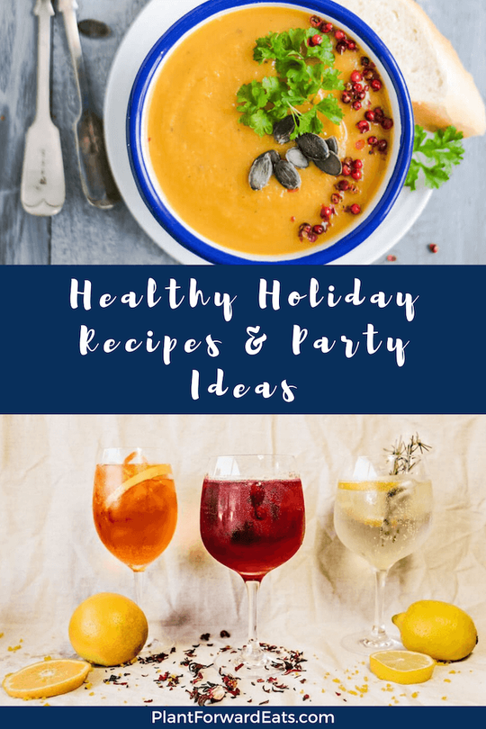 Looking for healthy holiday recipes, healthy holiday appetizers, and healthy holiday desserts? Look no further for healthy Christmas recipes! #healthyholiday #healthychristmas #holiday #christmas #recipes #appetizers #nutrition #dinner